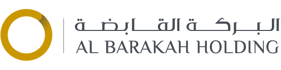 Al Barakah Holding Company Logo